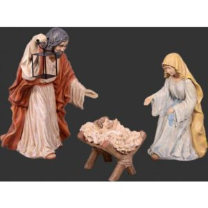 SET NAVIDAD HOLY FAMILY